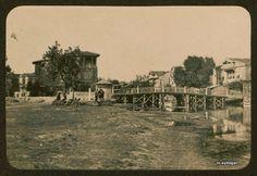 Kadıköy, Kurbağalıdere, Yoğurtçu park başı