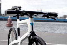 Crowdfunding : MOKUMONO vélo par Bob Schiller