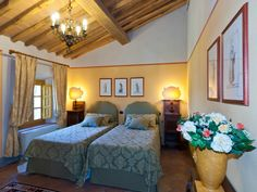 Vacation Villa in Lucca Il Frantoio, Tuscany | Italy Vacation Villas