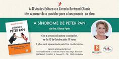 The Book Chimera: Novidades + Convite