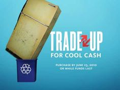 Wall-toWall's Trade Up TV Spot for Hawaii Energy