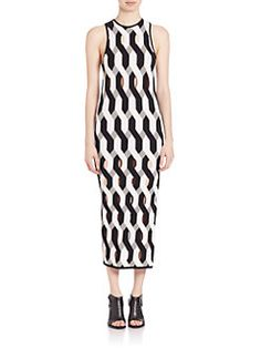 Rag & Bone - Olympia Dress