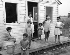 """chicanachicanohistorians:""""Mexican Pea Cannery workers in employee housing, Plymouth, Wisconsin 1948 (Wisconsin Historical Society)"""" American Photo, American History, Chicano, Hispanic American, Migrant Worker, Dust Bowl, California History, Culture Shock, Mexican Art"""
