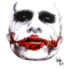 Joker by Vampire Kingdom