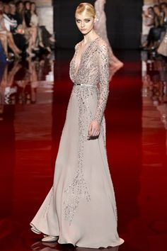 Ellie Saab couture aw 2013-2014