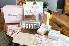 Monthly Subscription Boxes, Beauty Box Subscriptions, Wedding Car, Happiness, Place Card Holders, Collections, Bride, Fun, Gifts