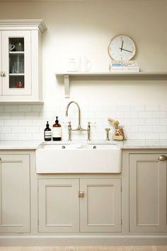 Interiors | Classic Kitchen