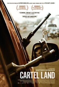 Watch Cartel Land (2015) Full Movies (HD quality) Streaming