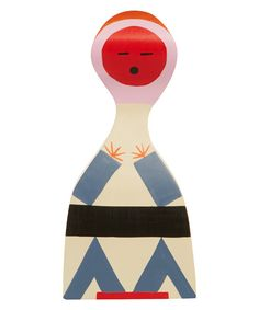 Vitra Design doll Liberty