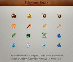 #icon #customization