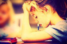 De scholen zijn weer begonnen en alle kids zitten weer in de schoolbanken. Om te…