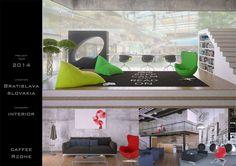 Interior Architecture, Interior Design, Loft, Behance, Gallery, Bed, Check, Projects, Furniture