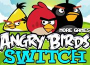 Angry Birds Switch