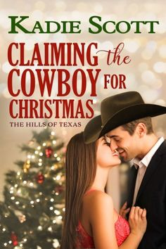 Claiming the Cowboy for Christmas by Kadie Scott is the book in her The Hills of Texas series. Friends Change, Just Friends, Ex Best Friend, Secret Crush, Twin Sisters, Ex Boyfriend, Long Time Ago, Jealousy, Great Books