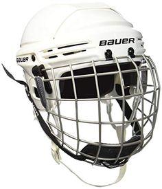 Champion University of Michigan Hockey White Heritage Lace