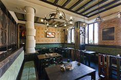 """Beer cafe """"Bremen"""" on Behance"""
