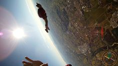""""""" I fly with my Friends,...Now i Fly with my Angel """"  Grazie a Manuel per aver ancora volato con me """"Questo video e' per la mia Mamma  sperando che possa vederlo, sperando che voli con me. Ciao Mamma""""  Filmed with : GoPro Hero : 1-2-3                       Sony  Cdx 200 Music: .Soul & Senses - Natural Symbiosis             . Any Other Name - Thomas Newman            .HOLY OTHER - Feel Something Edited with : Apple MacBookPro-late2011- and AdobePremier 6.0 Editing by: Federico de ..."""