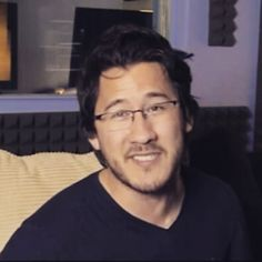 Time for school! Hope you all will have a great day because you all deserve it <3 #markiplier #markipliergram