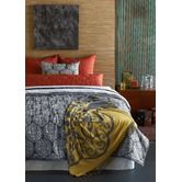 Harmony Comforter Set in Storm Grey