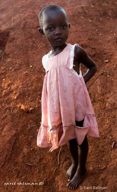 Uganda. Children. Are. Precious.