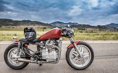 Honda V, Honda Cx500, Custom Motorcycles, Custom Bikes, Cars And Motorcycles, Cx500 Cafe Racer, Cx 500, Café Racers, Classic Bikes