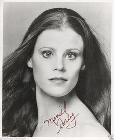 Balanchine's Merrill Ashley Autographed 8x10 Photo RD33 BTG3158 | eBay