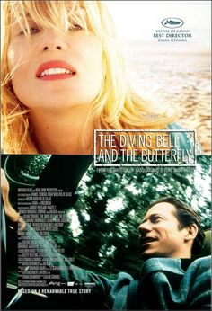 Le scaphandre et le papillon film. Rated the best film of and in the greatest all-time movies. Buy le scaphandre et le papillon the diving bell and the.