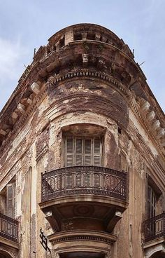 Neoclassical building in Plaka, Athens, Greece My Athens, Old Greek, Attica Greece, Athens Greece, Parthenon, Architecture Old, Neoclassical, Abandoned, To Go