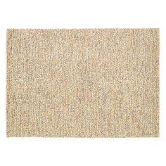 KIRSTIN Large multi-coloured flat weave rug 170 x 240cm