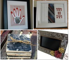 Homemade Christmas Gift Ideas for Men 40 Home Made Christmas Gift Ideas ~ For Men - Tip Junkie- trace kids hands on coordinating paper & Home Made Christmas Gift Ideas ~ For Men - Tip Junkie- trace kids hands on coordinating paper & frame Homemade Christmas Gifts, Xmas Gifts, Homemade Gifts, Christmas Presents, 40 Diy Gifts, Creative Gifts, Craft Gifts, Guy Gifts, Creative Ideas