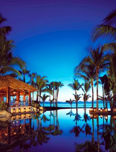 One & Only Palmilla, Los Cabos - Mexico. ...winter getaway.(this might be the only way you'd ever get me to go back to Mexico)