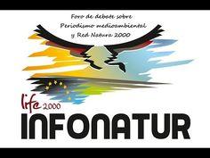Coloquio sobre Periodismo Medioambiental y Red Natura 2000 con jóvenes p...