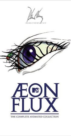 Æon Flux (TV Series 1991– ) - IMDb