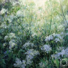 Landscape Art, Landscape Paintings, Backyard Plants, Spring Painting, Perfect Wallpaper, Russian Art, Pictures To Paint, Art Lessons, Flower Art