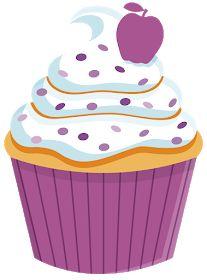Image for Cupcake Drawing Food Wallpaper Cupcake Kunst, Cupcake Png, Cupcake Clipart, Photo Cupcake, Cupcake Photos, Cupcake Images, Cupcakes Wallpaper, Food Wallpaper, Fun Cupcakes