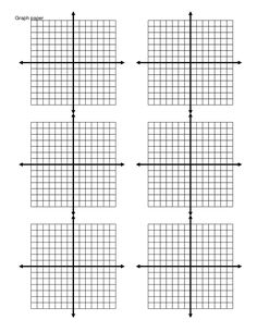 Math Grid Paper Template It's Time To Deal With The Cold As Only A Math Class Can With This .