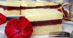 Polish Recipes, Polish Food, Vanilla Cake, Cheesecake, Baking, Cakes, Cake Makers, Polish Food Recipes, Cheesecakes