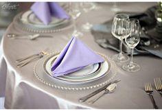 Silver & Lavender designs/rentals at Grand Event Rentals http://www.grandeventrentalswa.com/