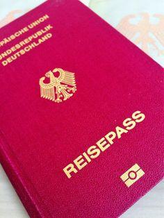 # Reisepass voll, abgelaufen oder zu Hause vergessen? Hier die Lösung!