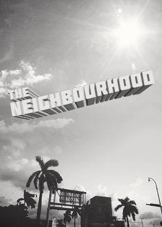 The Neighbourhood - SWEATER WEATHER - AFRAID