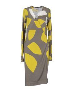 Diane von furstenberg Women - Dresses - Knee-length dress Diane von furstenberg on YOOX