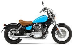 Virago 535, Yamaha Virago, Harley Davidson Motorcycles, Cars And Motorcycles, Honda Bobber, Super Bikes, Bobbers, Chopper, Biking