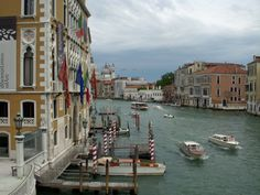 The canals of Venice are just a 20 minute drive from Treviso, Italy. This photo was taken by Gayle Maxey during the Sarasota Sister Cities delegation visit to Treviso Province in 2010