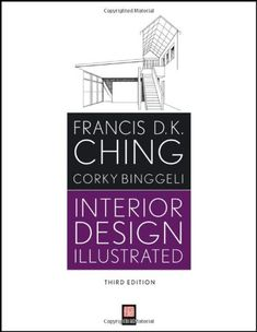 90 best architectural books images on pinterest books interior design illustrated by francis d ching et al fandeluxe Images