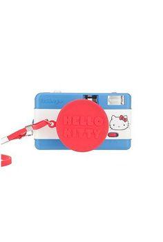 Hello Kitty Fisheye Camera