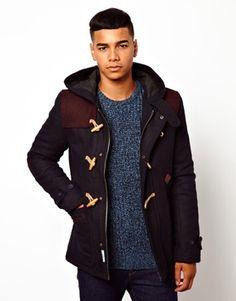 Bellfield Duffle Coat