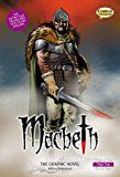 Macbeth the Graphic Novel: Plain Text by William Shakespeare (Paperback, for sale online Shakespeare Macbeth, Shakespeare And Company, William Shakespeare, Modern English, British English, Macbeth Castle, Guilty Conscience, Three Witches, Lady Macbeth