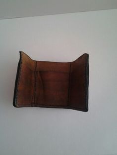 1925 Ford Model A, 100% Leather Wallet