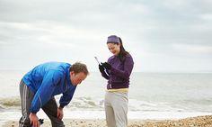 leadership in running fitness