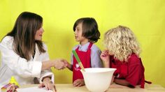 Hilarious! Watch what these kids say! Architec KIDS Test Kitchen™ ARCHIT...